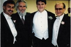 Bruc Saran's wedding 10_88